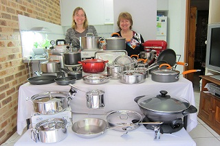 Attractive Cookware Reviews And Advice Awesome Ideas