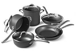 Calphalon One Nonstick Cookware Set