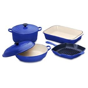 It All Started When Over Lunch A Mutual Friend Asked Us If Was Actually Worth Paying That Money For Le Creuset Enamel Cast Iron Cookware